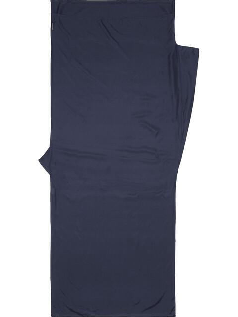 Cocoon - Drap sac de couchage soie ripstop - violet